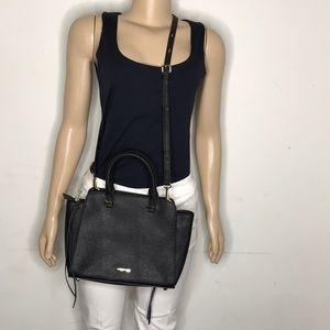 💥💥💥Rebeca Minkoff Black leather bag